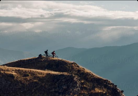Rutas guiadas en e-bike y servicio de guía
