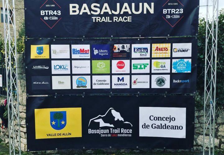 Basajaun Trail Race
