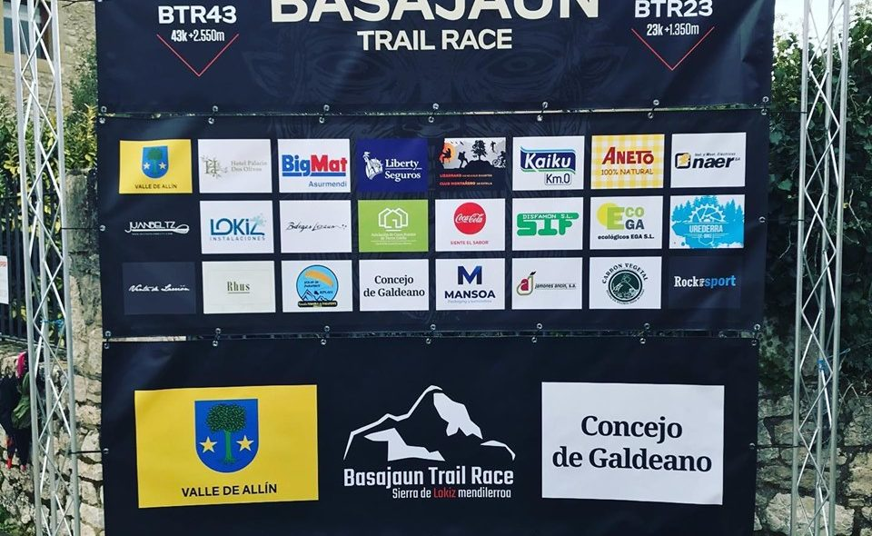 Basajaun Trail Race