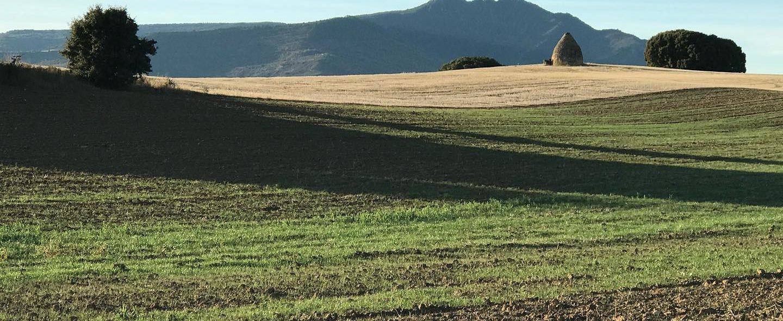 Tarde de Gravel por La Toscana / Oteiza