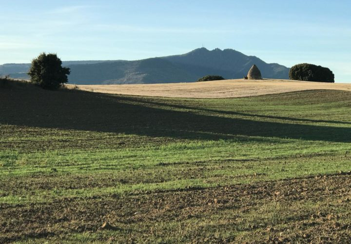 Baigorri – Andelos Route