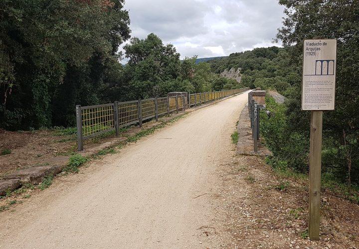 Vasco navarro lizarra – zuñiga route